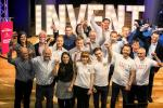 Finalists of INVENT 2016
