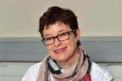 AFBI CEO, Prof Elaine Watson