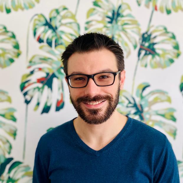 Alan McCreanor