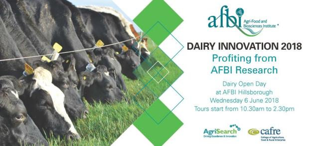 Dairy Open Day 2018