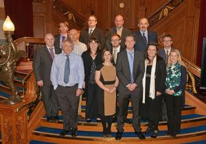 The INIS Project team