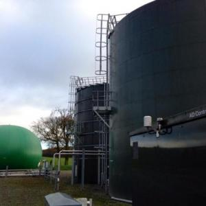 Hillsborough Anaerobic digestion (AD)